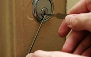 Door locks Newport Shropshire